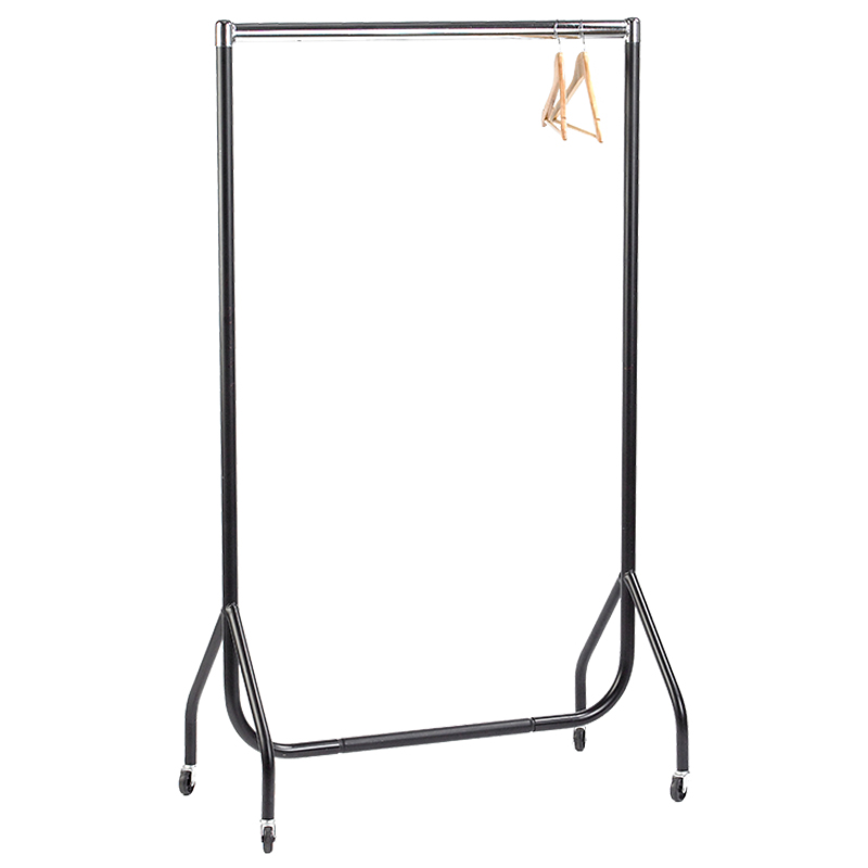 Clothing Rails and Hangers