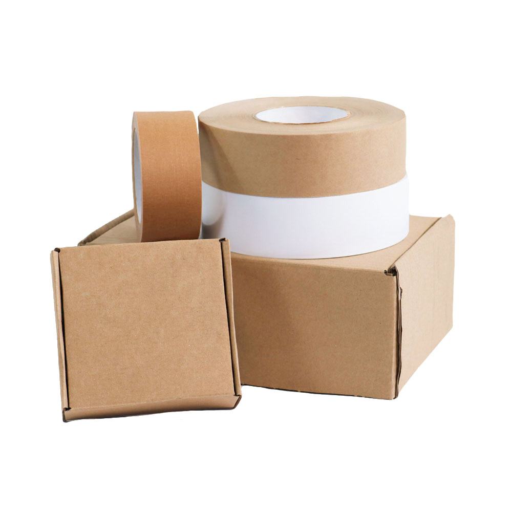 Mailing Boxes and Tape