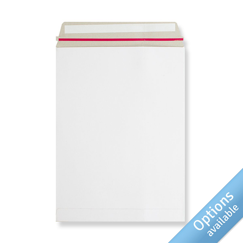 Solid Board Envelopes