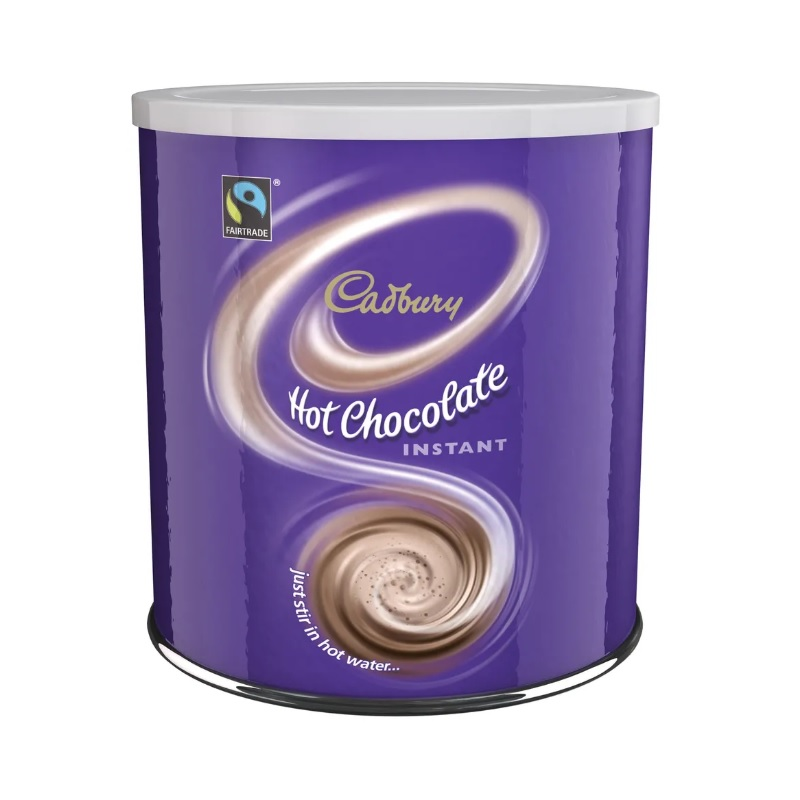 Cadbury Hot Chocolate (2Kg)
