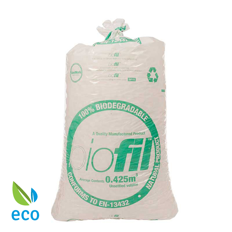 Biofil™ Bio-Degradable Loosefill