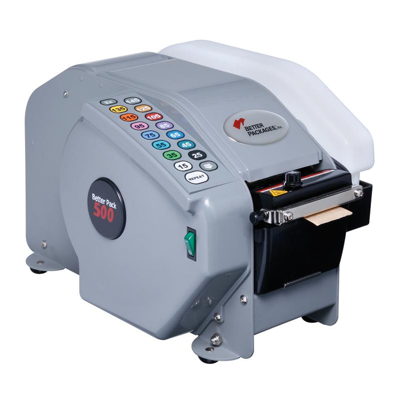 Gummed Paper Tape Machines