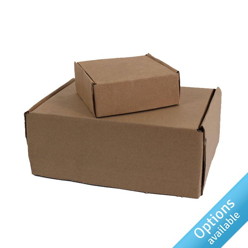 Easi-Lok Mailing Cartons