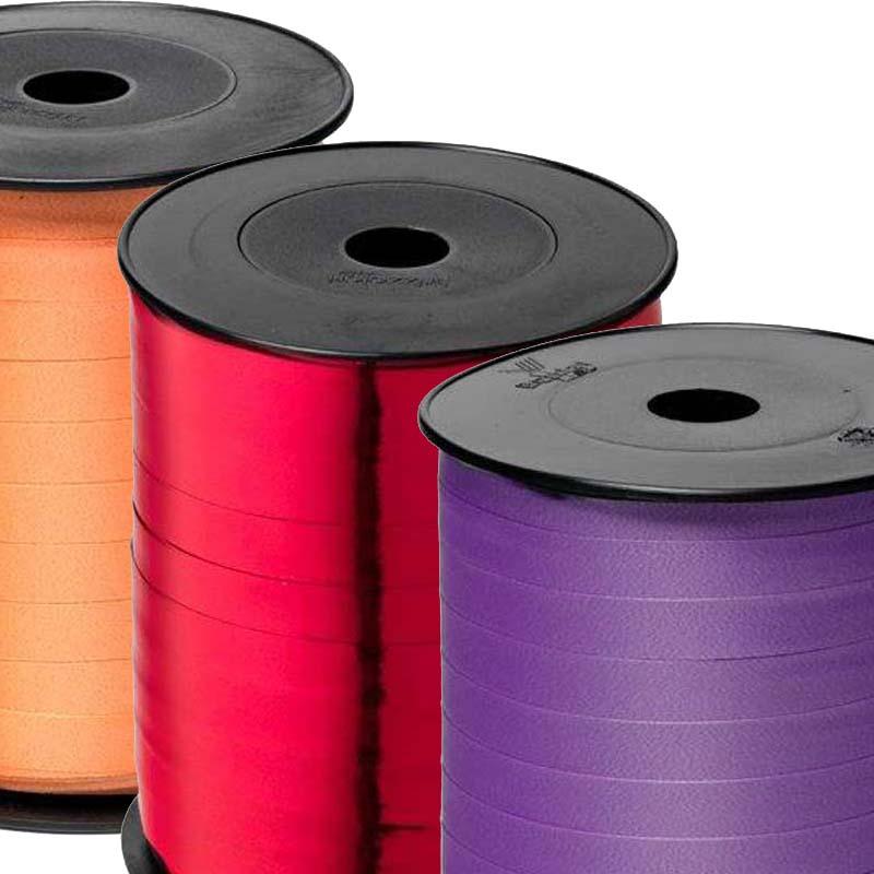 10mmx250m Curling Ribbon