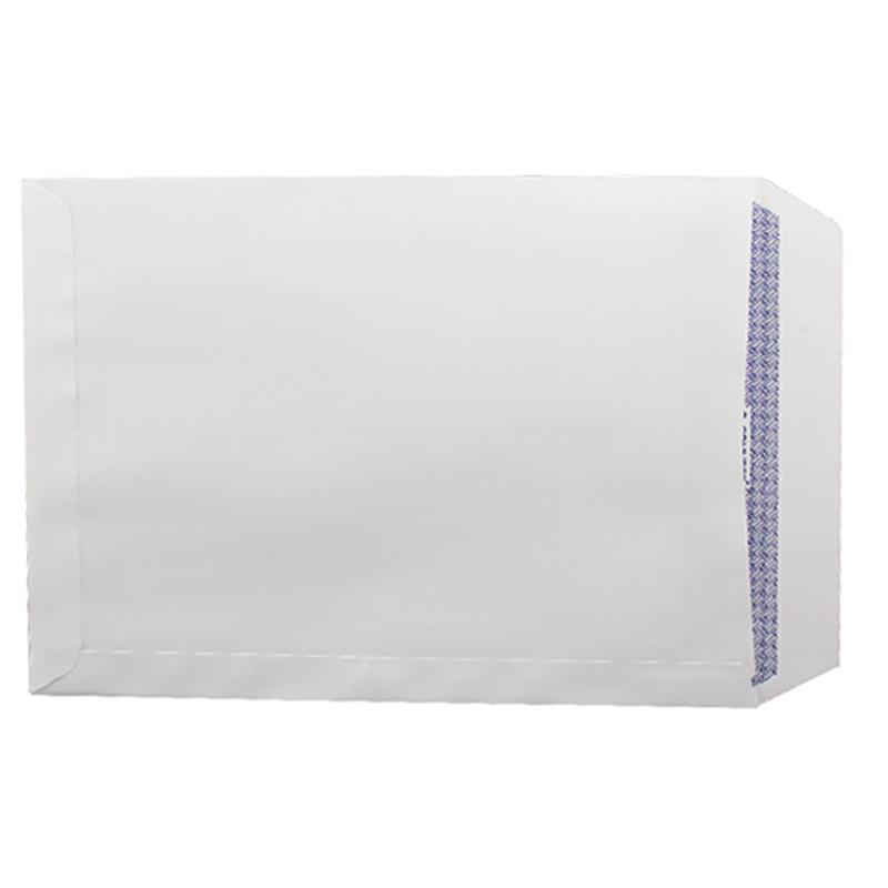 C4 White S/S Envelopes (Box Of 250) (250)
