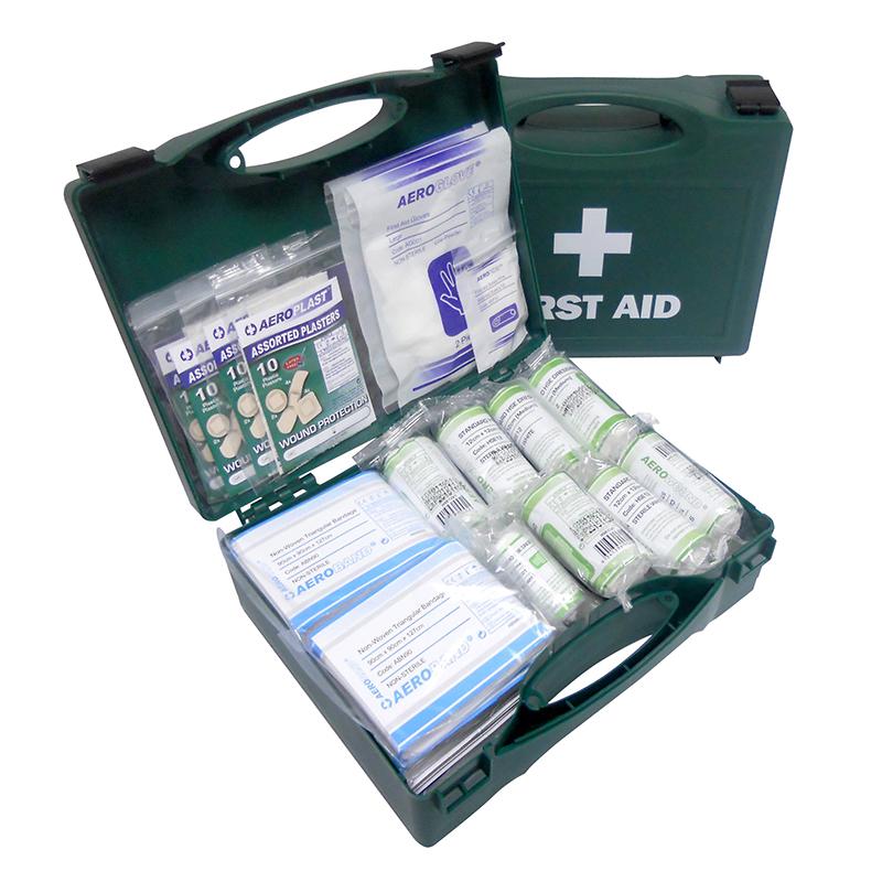 BFAR3  1-20 Person First Aid Kit  (90811)