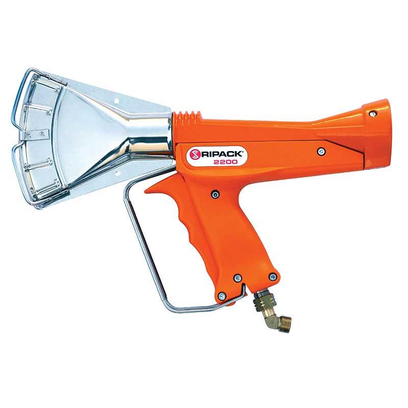 Ripack 2000 Gas Shrink Gun
