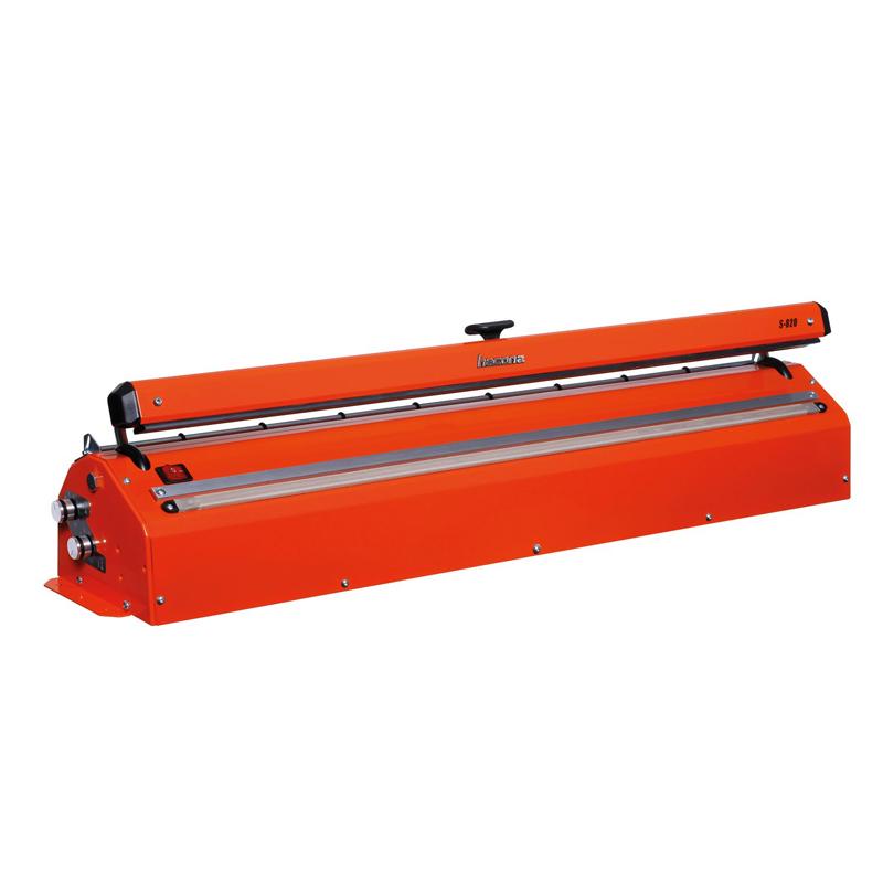 Heavy Duty Heatsealers / Vacuum Packing