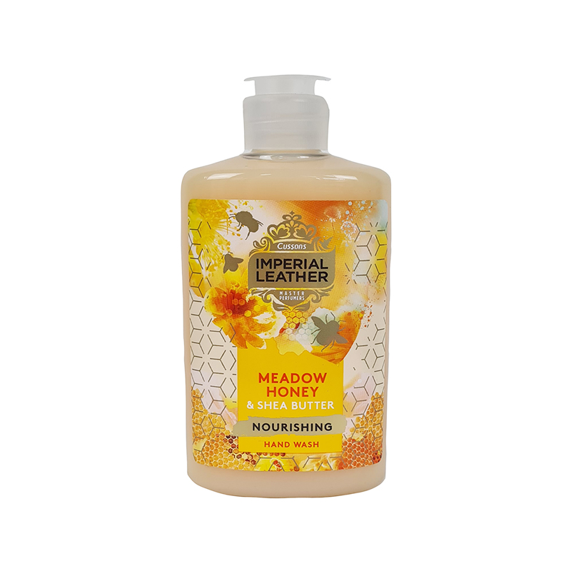 Antibacterial Imperial Leather Hand Wash 300ml