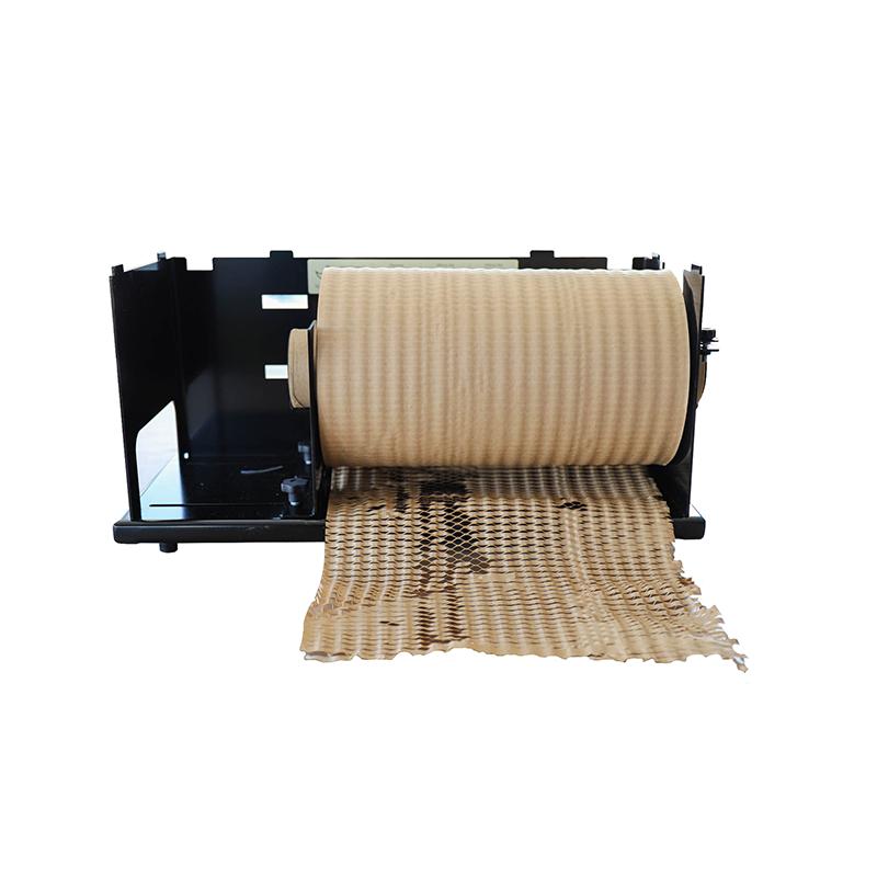 Tesselwrap Universal 380/500mm Dispenser, Bench or Wall Mount - 1x1