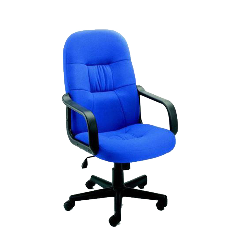 Jemini Managers Chair - Blue