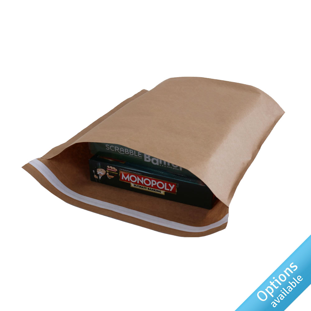 Budget Paper Mailers
