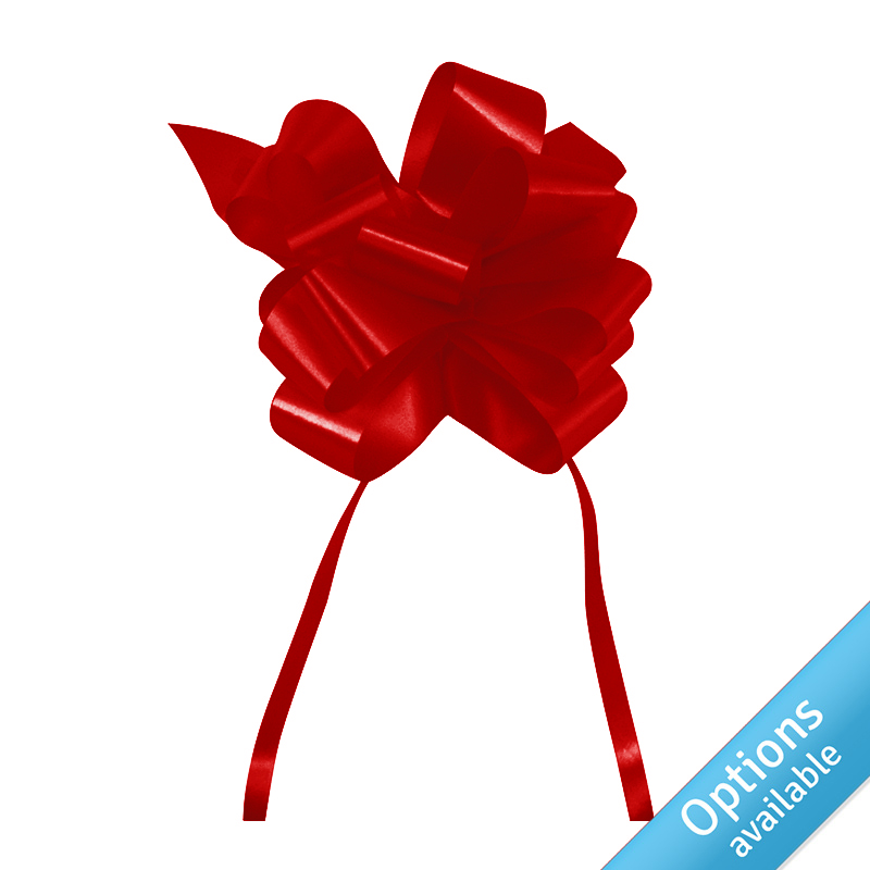 31mm Pull Bows