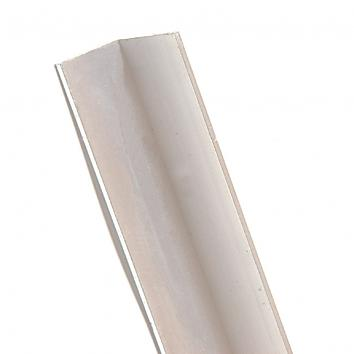 19mm Aluminium L-Shape Angle - 2400mm Long