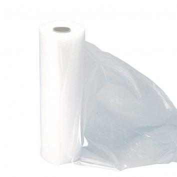 "225x325mm (9x13"") LD Polythene Bags On A Roll - 1x250"