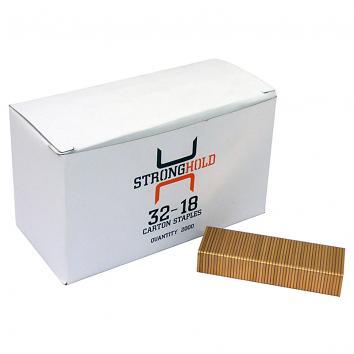 32x18mm Carton Staples