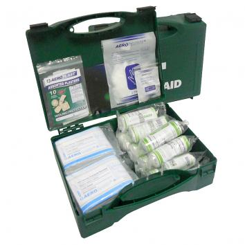 BFAR1 1-10 Person First Aid Kit  (DC90810)