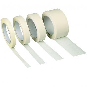 25mmx50m Maxtape™ Masking Tape - 1x6 (6)