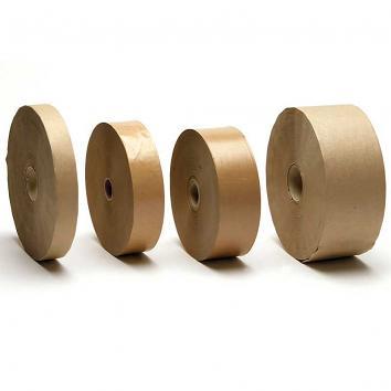 68mmx200m Gummed Paper Tape - Roll