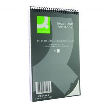 """5x8"""" 80 Page Spiral Bound Notebooks"""
