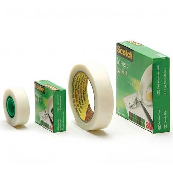 19mmx33m 3M Magic Tape - Roll