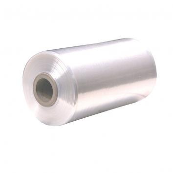 500mmx1500m 23Mu White Machine Film