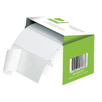 89x36mm White Address Labels In A Dispenser Box