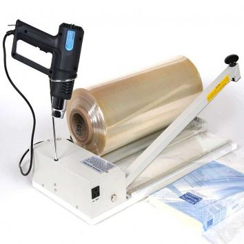 600mm Shrink Films Systems