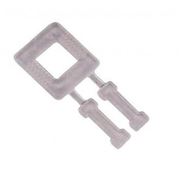 12mm Plastic Buckles (1000)