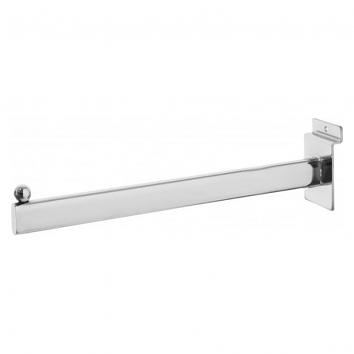 300mm Slatwall Arm With Ball