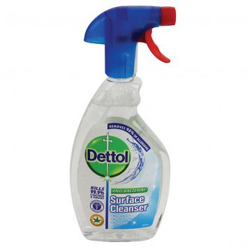 Dettol Anti-Bacterial Surface Cleanser (2)