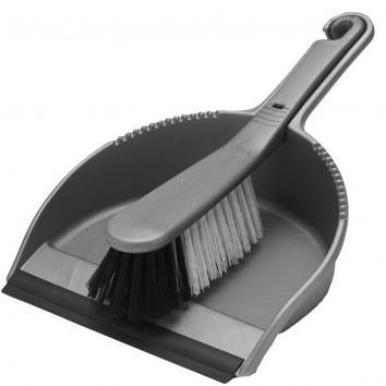 Dustpan & Brush Set Addis