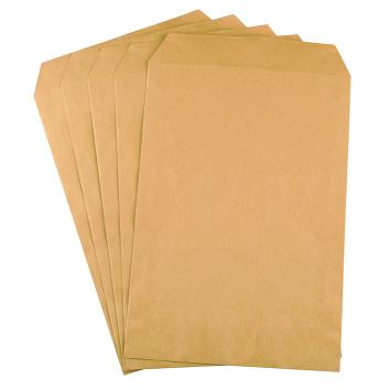 C4 S/S Manilla Envelopes 90gsm