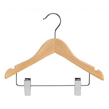 300mm Wishbone Hangers Peg Hanger - 1x100 (100)