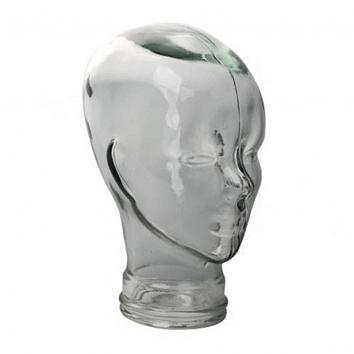Glass Heads Unisex