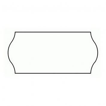 CT5 22x12mm Pricing Labels - white  p.54,000