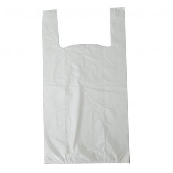 20 mic White HT Vest Carrier 400 x 660 x 710mm p.1000