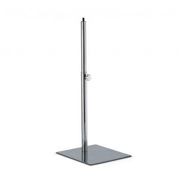 Chrome Leg Stand