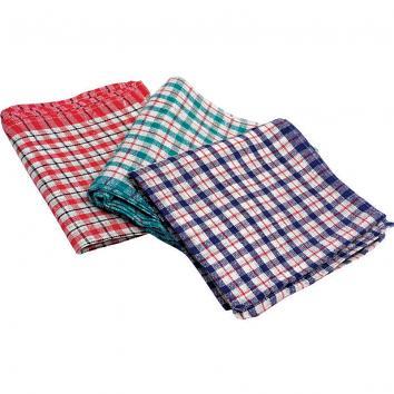 Tea Towels - Check Design