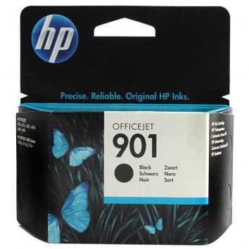 Compatible HP No901 Black Inkjet Cartridge