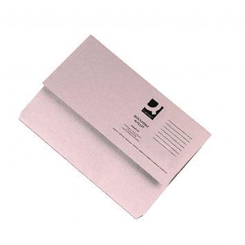 Foolscap Folders - Buff