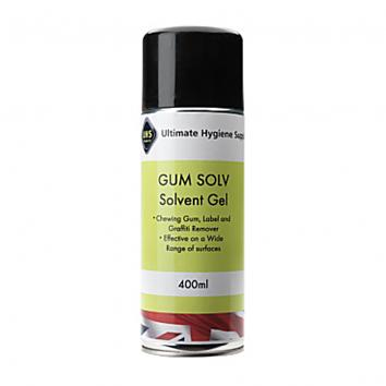 Chewing Gum Remover