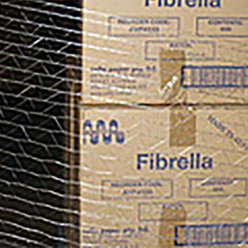 430mm x 300m Breathable Pallet Wrap