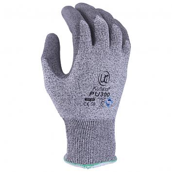 Cut-Proof Gloves - Cut Level 3 - Medium size 8 (1 Pair)