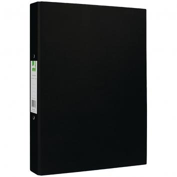 Ringbinder Black - single