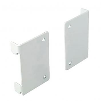 Twinslot Panel Bracket DCB (Pairs Left & Right) (2)