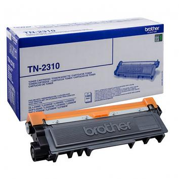 TN2310 Brother Standard Toner Cartridge (Approx 1,200 pages*)