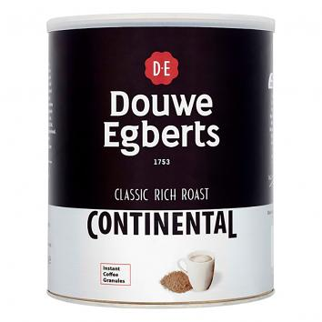 Douwe Egberts Classic Rich Roast Instant Coffee 750g