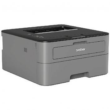Brother HLL2300DZU1 Mono Laser Printer