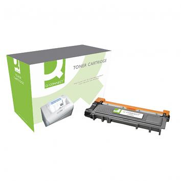 Brother TN2320 Toner Cartridge Black High Yield (Approx 2,600 pages*) - Compatible